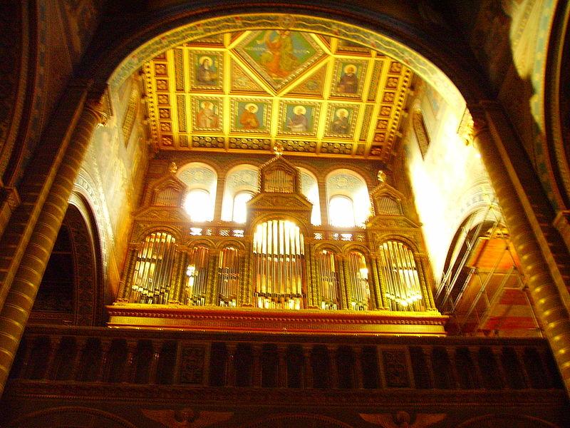 Fájl:Pécsi székesegyház orgona.JPG